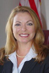 Angela Vick